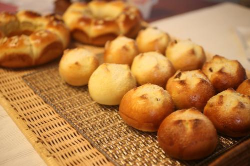 breadレッスン2011.01.24