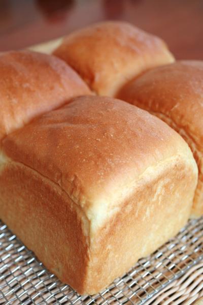 食パンいっぱい