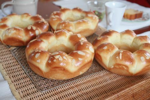 breadレッスン2011.04.07