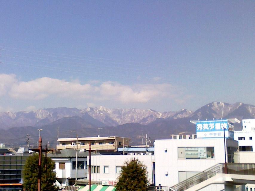 丹沢2011,2,16