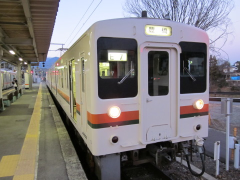 飯田線06