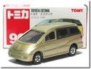【トミカ099】トヨタ エスティマ