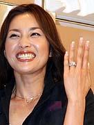 瀬戸朝香さん
