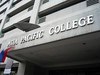 フィリピン留学 APC