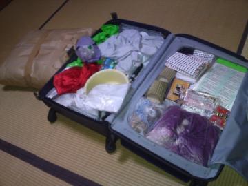 SN3O0002スーツケース