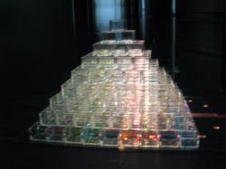 crystal masu