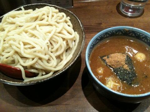 三田製麺所101229