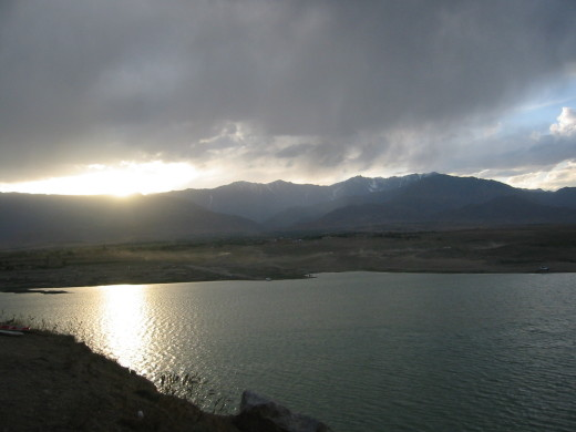 美しきアフガニスタン