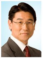 幸福実現党幹事長・林雅敏