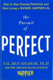 『the Pursuit of PERFECT』(原題)