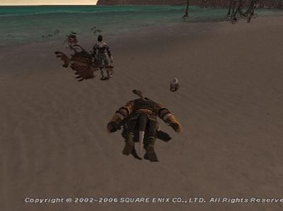 砂丘でガ系自爆とは・・・やはりNOUKINか。