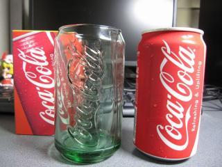 コーラグラス