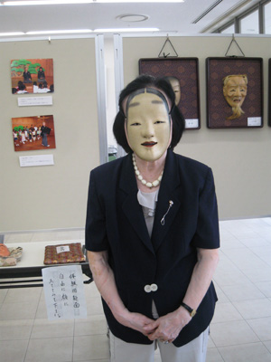 2009.9.22千里文化センターblog01