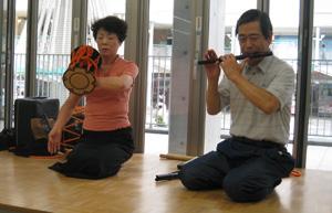 2009.9.22千里文化センターblog03
