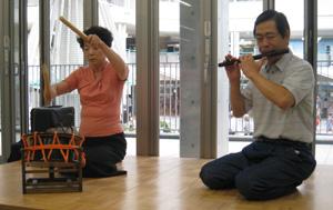 2009.9.22千里文化センターblog04