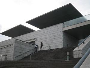 2009.9.27兵庫県立美術館blog