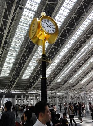 JR大阪時空の広場blog01