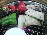 焼き肉「菜菜屋」@宮崎県新富町
