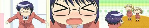 (#アニメ) ひだまりスケッチ特別編 後編 「11月27日 そこに愛はあるのか?」.avi_000199599_s