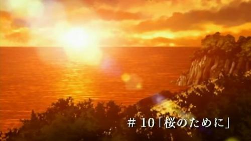 (#アニメ) Myself;Yourself 第10話 「桜のために」.avi_000227769_s