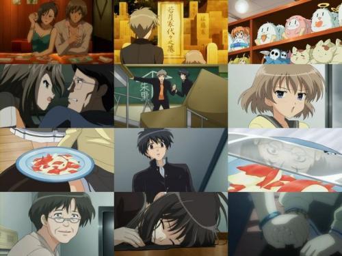 (#アニメ) Myself;Yourself 第10話 「桜のために」.avi_000160994
