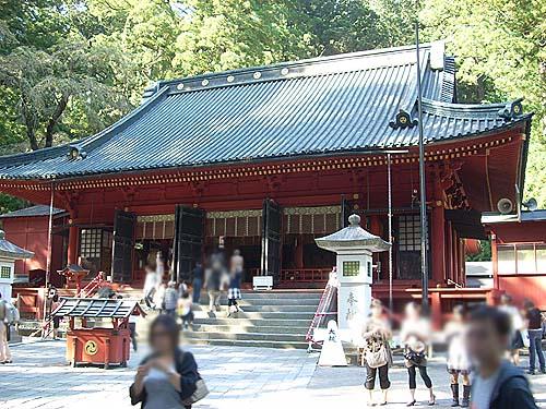 20090920二荒山神社⑦