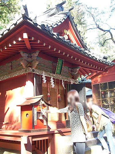 20090920二荒山神社⑧