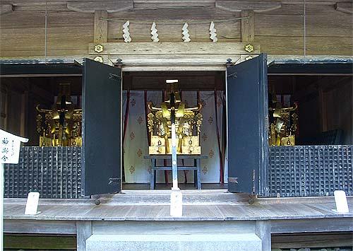 20090920二荒山神社⑪