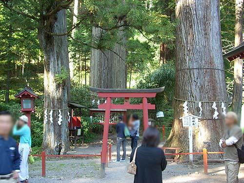 20090920二荒山神社⑬