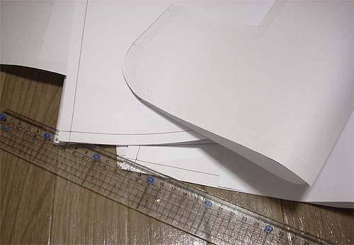 20091012型紙