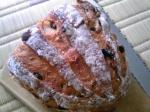 「クルミと山葡萄のパン」カレント(糸島)