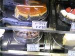 「ショーケース」ハシダ洋菓子店(福岡市)