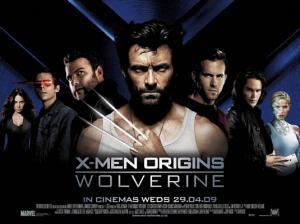 ウルヴァリン:X-MEN ZERO③