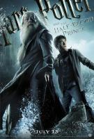 ハリー・ポッターと謎のプリンス⑤