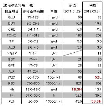 2012.03.31血液検査結果【凛】0002