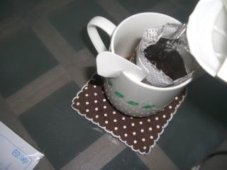 アイスコーヒー4