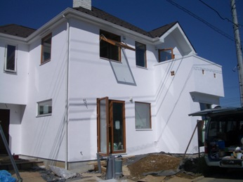 湘南 藤沢の家