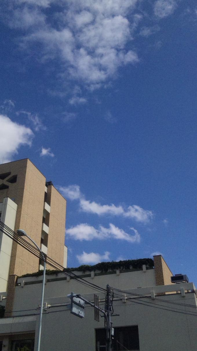 BLUE SKY_20110530