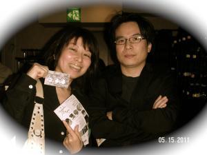 マチコちゃん&アゼちゃん夫妻_convert_20110516200436