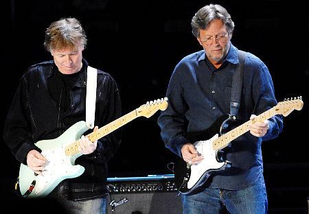 Winwood/Clapton