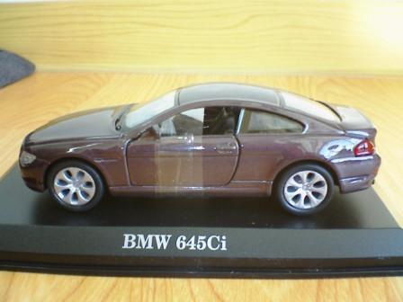 BMW 645Ci-2