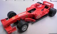 2007 Ferrari