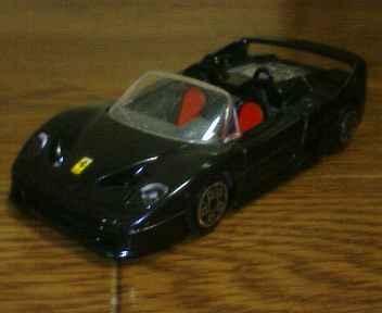 BBRAGO F50 Spider