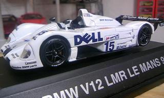 BMW V12LMR LE MANS '99