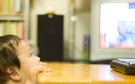 テレビっ子