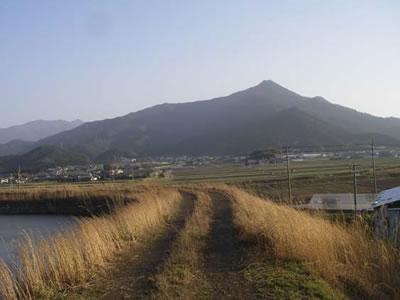 元宗から泉山