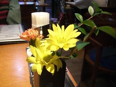 12.19 かわいいお花
