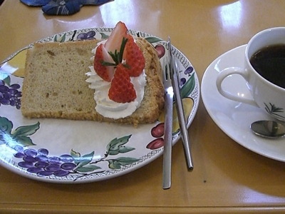 2.6 きぃのケーキ