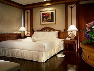 ブリストン スワン パークビュー ホテル バンコク