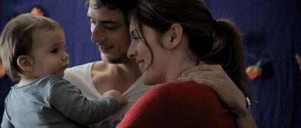 フランス映画『La guèrre est déclarée』
